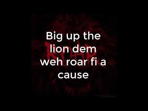 Damian Marley R.O.A.R Lyrics