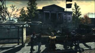 Homefront Walkthrough: Mission 1 - Part 1 [HD] (X360,PS3,PC)