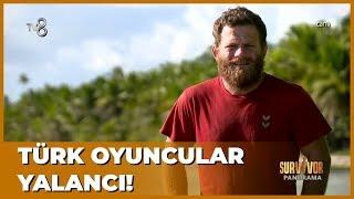 Okay'dan Skandal Açıklama! - Survivor Panorama 61. Bölüm