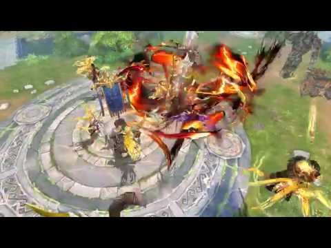 Kingdom Warriors: Official Launch Trailer