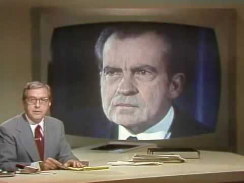 CLASSIC COMMERCIALS 1974 with NBC Nightly News Show Open