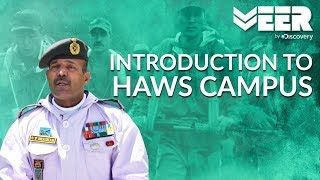 Introduction to High Altitude Warfare School   HAWS E1P1   Veer by Discovery