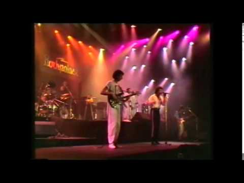 Paul Young & the Royal Family Grugahalle Essen 31-3-1985 Mp3