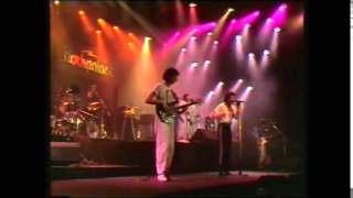 Paul Young & the Royal Family Grugahalle Essen 31-3-1985