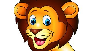 """Animal Sounds Song"" - Kids Learning Nursery Rhymes, Learn the Sounds of the Animals, Baby Songs,"