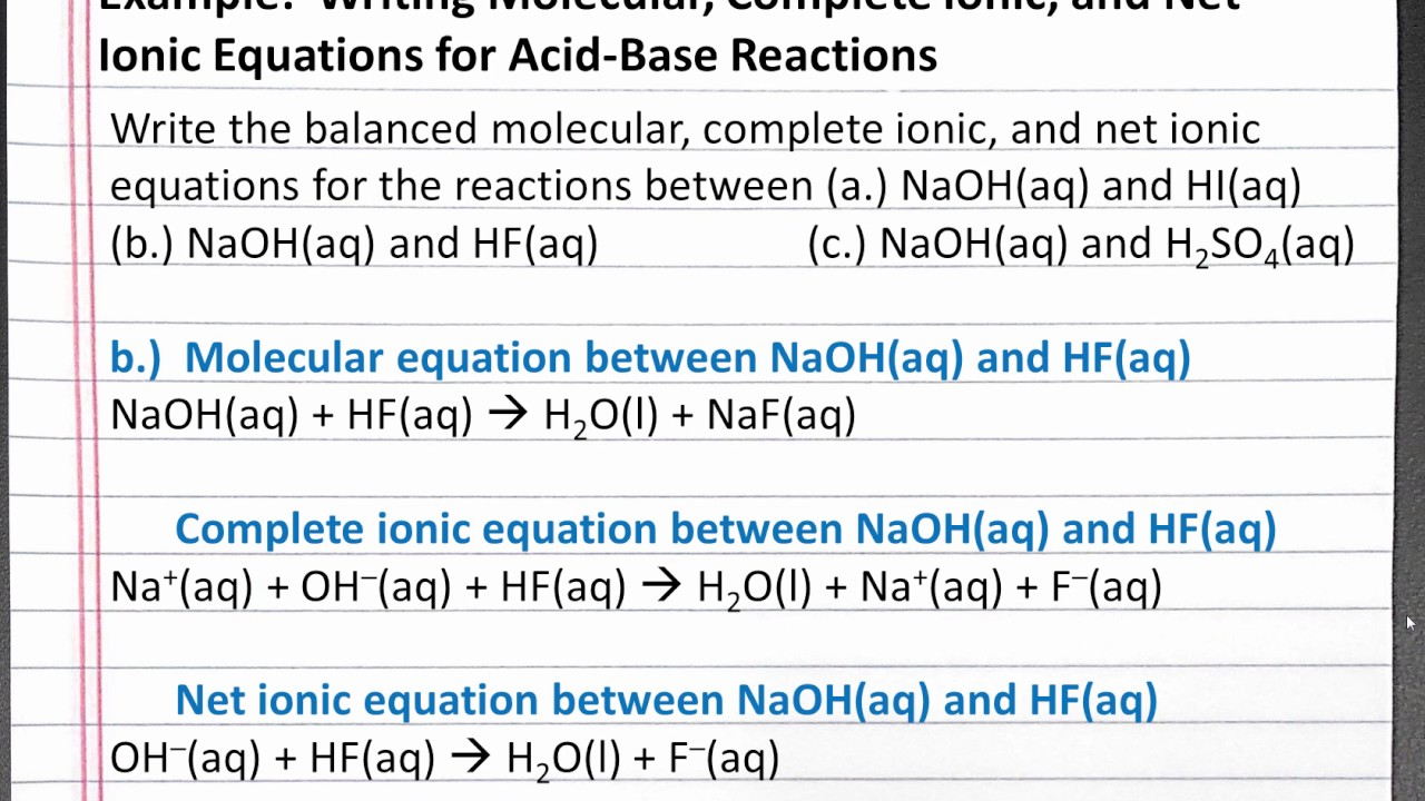 Worksheet Naming Acids And Bases Worksheet Answers Worksheet Fun