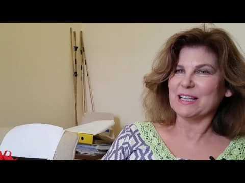 Kay Nankervis on longform