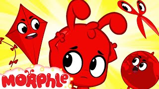 Hide and Seek - Play Time Trouble | Mila and Morphle | Cartoons for Kids | Morphle TV