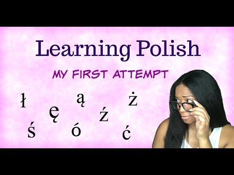 Is Polish the Hardest Language?