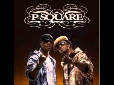 P-Square - More Than A Friend