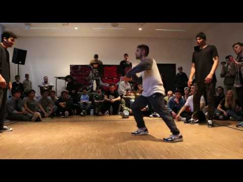 Book of Raw 1 vs Incredible Syndicate (Beasthouse Battle Vol.6) Top 8
