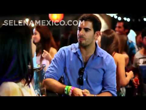 Selena Gomez en Aftershock (Cameo) Español