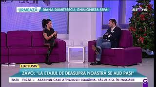 """Oana Zăvoranu stă în casa groazei? """"Toți care au stat în casa aia au sfârșit tragic"""""""