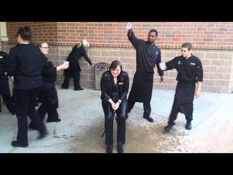 Amanda Lietza ALS Ice Bucket Challenge