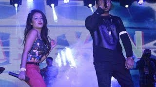 Yo Yo honey Singh with Neha Kakkar Live | Mumbai| 2016 Latest