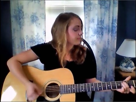 Broadcast it Live- Hannah Renée (original)