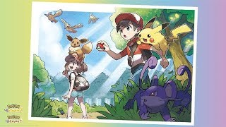 POKEMON LET`S GO PIKACHU ANDROID GBA MEGA EVOLUÇÕES DOWNLOAD PT BR GAMEPLAY