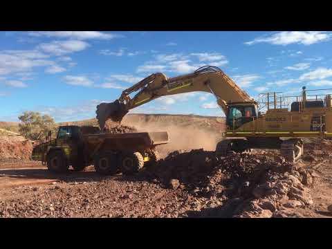 Free Dig Mining At Beatons Creek