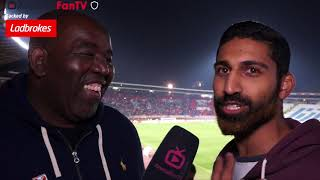 Red Star Belgrade 0 Arsenal 1    Giroud Is A Heart Breaker!