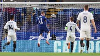 Челси Англия 2 0 Реал Мадрид Испания 1 2 Финала Лиги Чемпионов Второй матч Краткий Обзор