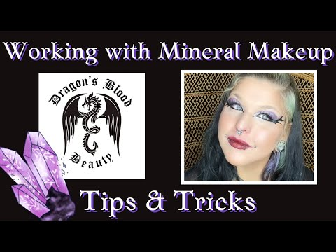 Working with Mineral