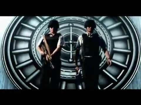 K ONE - '勇敢去愛 (Love Power)' M/V