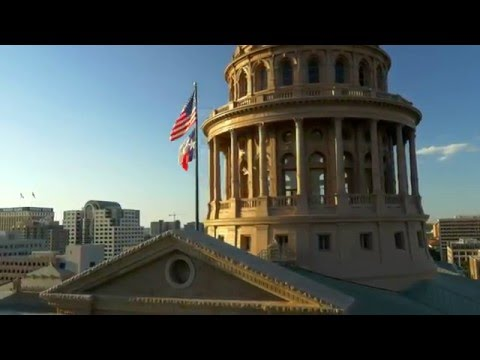 Texas Capitol Grounds