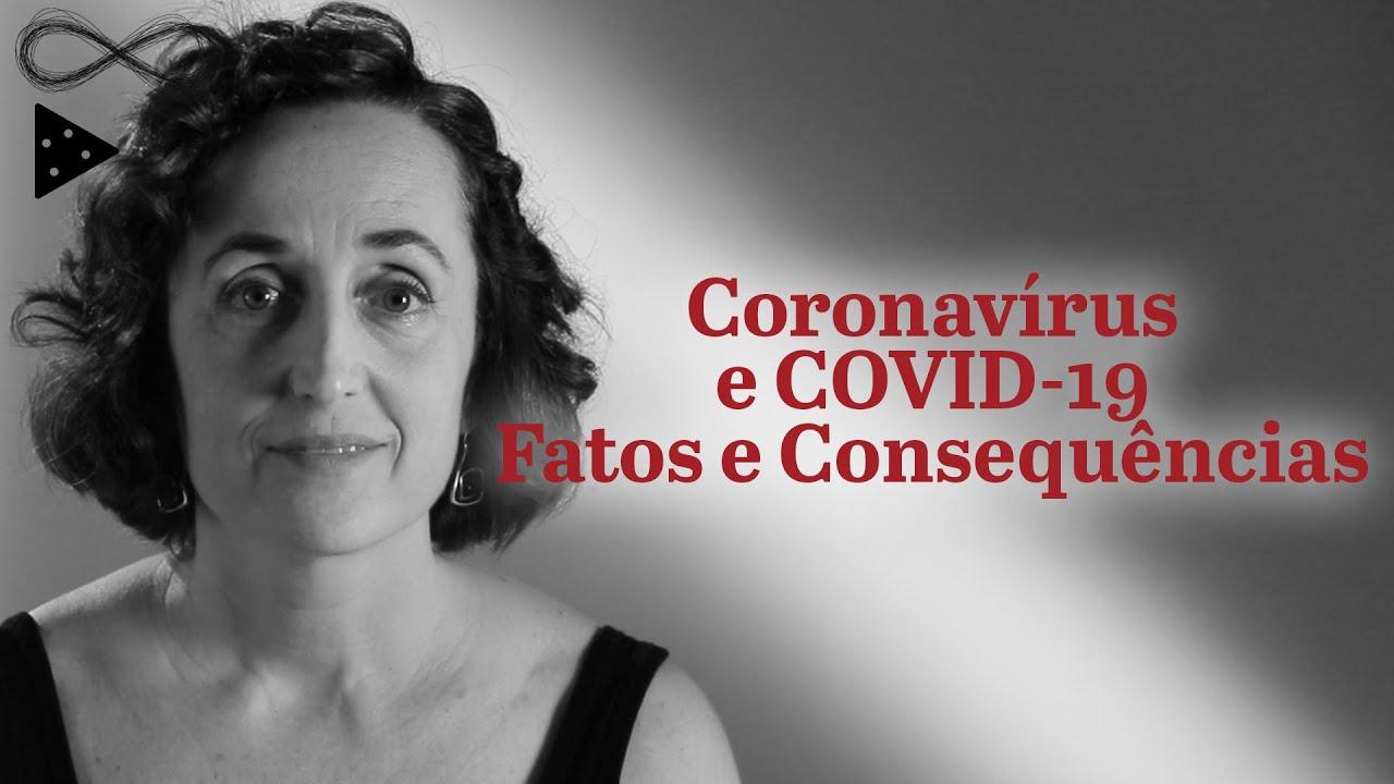 CORONAVIRUS: COMO ENFRENTAR A PANDEMIA? | Claudia Feitosa-Santana