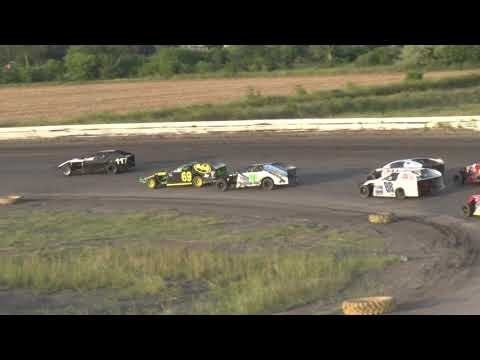 South Texas Speedway Emod Special July 8th 2017