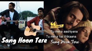 bhuvan bam sang hoon tere mp3 song