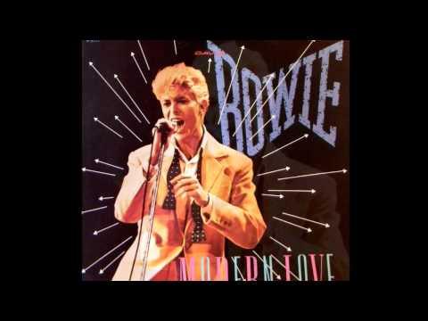 David Bowie   Modern Love Ultrasound Extended Version