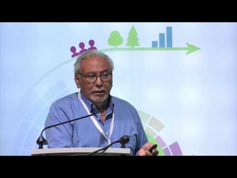 Julio Tresierra, WWF Programme Manager in Cuba