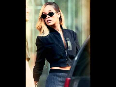 Rihanna russian roulette dubstep