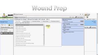 Wound Prep Rev