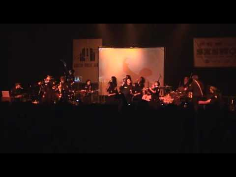The Polyphonic Spree - It's the Sun - 3/16/2007 - Austin Music Hall, Austin, TX