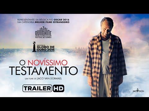 Trailer do filme O Testamento
