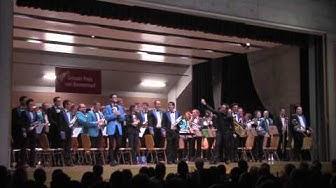 Wall of Sounds / Massed Band Concert / 16. Grosser Preis von Birmenstorf