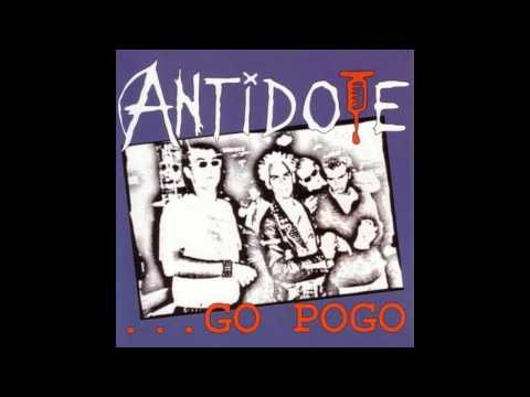 Antidote - Punk Rocker