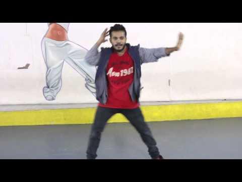 abcd 2 song sun sathiya dance video by urs vijay sunryzz