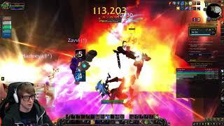 NIE LUBIE TAKIEGO PODEJŚCIA - World of Warcraft: Legion