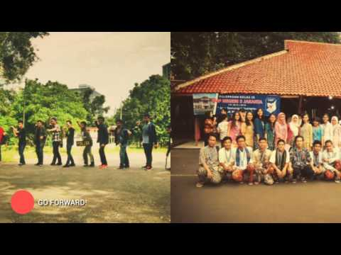 Smp Negeri 5 Jakarta Pusat|Graduation Guys...