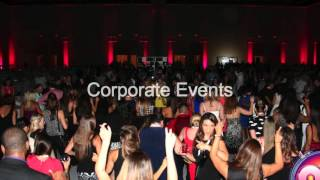Power Parties DJ & Lighting