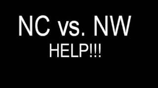 Back2Basics: Undertones/NC vs. NW
