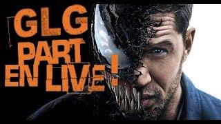 GLG part en Live dans l'Accrotidienne du 15 Octobre et du Lundi au ...