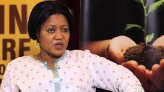 All Africa Futures Forum: Prof Alinah Kelo Segobye - HSRC