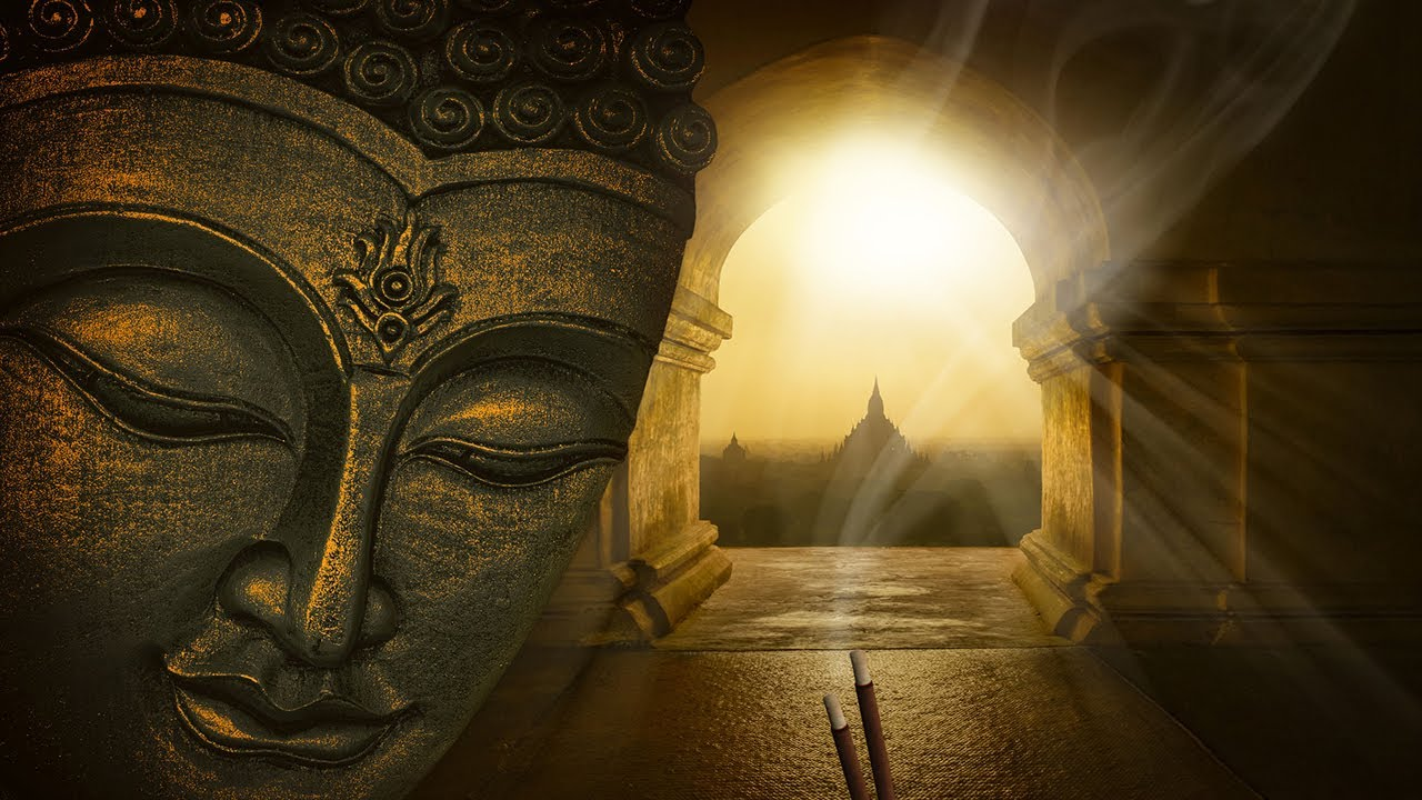 432Hz Raise Positive Vibrations, Indian Flute and Tibetan Bowls, Heart  Chakra Healing, Meditation - YouTube