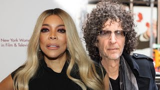 Wendy Williams FIRES BACK at Howard Stern's Diss