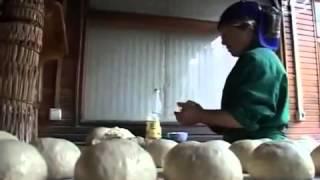 03. Хочу знать - Азербайджан - Чурек, Лаваш и Тандыр. Азербайджанская Кухня. Азербайджанцы. Тендыр.