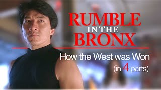 Rumble in the Bronx: How the West was Won [J. Matthew Movies, Ep 5]
