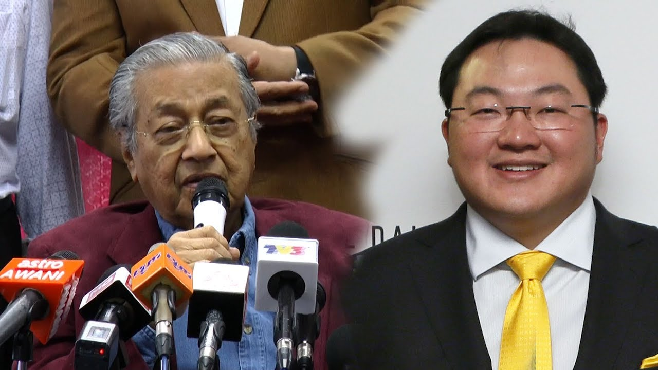 Dr M to Jho Low: Don't worry, Malaysian judges are fair